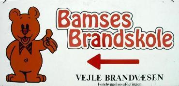 bamses hus børkop