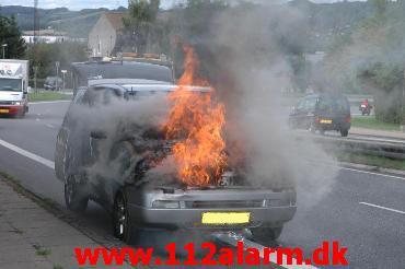 Vejle brandvæsen 2006 - 112alarm.dk