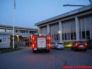 Brand Rødkilde Gymnasium.