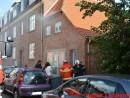 Brand i Etageejendom.