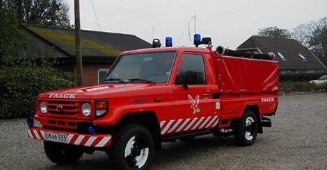 Foto: Syd- & Sønderjyllands Politi.