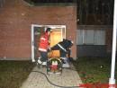 Satte ild i sin Lejlighed. Sukkertoppen i Vejle. 14/01-2015. Kl. 18:23.