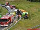 Væltet lastbil. På motorvejstilkørsel ved Vejle. 24/06-2015. Kl. 15:43.Væltet lastbil. På motorvejstilkørsel ved Vejle. 24/06-2015. Kl. 15:43.