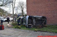 Færdselsuheld med Fastklemte. Horsensvej i Vejle. 13/03-2020. Kl. 13:29.