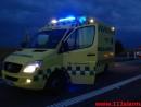 Responce Ambulance