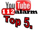Top5 youtube Logo